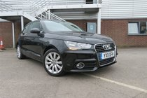 Audi A1 TDI SPORT - Stunning Little Audi A1 - FSH - Amazing MPG 70+ - Cheap to run with Low Tax & Insurance - Hurry Will Go Quick