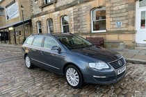 Volkswagen Passat HIGHLINE PLUS TDI