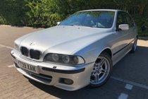 BMW 5 SERIES 535i SPORT