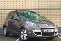 Renault Scenic DYNAMIQUE TOMTOM DCI**CAMBELT CHANGED, 2 KEYS, F/S/H**