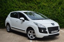 Peugeot 3008 E-HDI ACTIVE