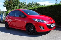 Mazda 2 VENTURE EDITION
