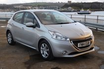 Peugeot 208 HDI ACTIVE #DRIVEAWAYTODAY #FINANCEAVAILABLE