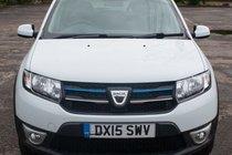 Dacia Sandero STEPWAY LAUREATE TCE