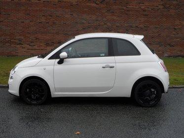 Fiat 500 TWINAIR PLUS