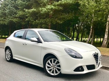Alfa Romeo Motors For Less Ltd - Alfa romeo car for sale
