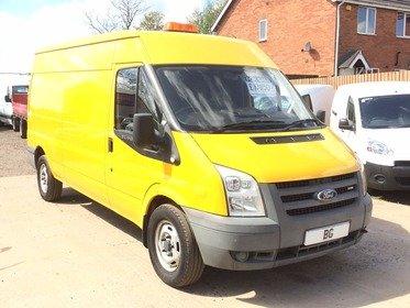 Ford Transit 2-4TDCi-100T350-Lwb-Med-Roof-5-speed-1-authority-owner-choice-of-3 69k swb =£2750,44k lwb =£3750,72k lwb £3650
