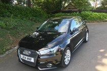 Audi A1 TFSI SPORT