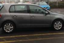 Volkswagen Golf Match TDI 1.6 105 PS