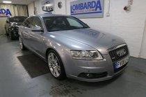 Audi A6 TDI QUATTRO S LINE LE MANS TDV