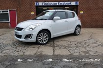 Suzuki Swift SZ3 - BUY NO DEPOSIT FROM £32 A WEEK T&C APPLY