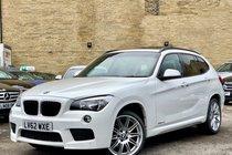 BMW X1 XDRIVE20d 2.0 M SPORT AUTOMATIC