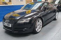 Audi TT TFSI *APPLY FOR FINANCE ON OUR WEBSITE*