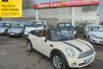 MINI Cooper Convertible COOPER CHILI PACK