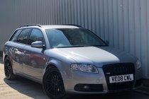 Audi A4 2.0TDI 170PS SE