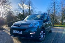 Citroen Berlingo BLUEHDI FLAIR ETG6