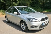 Ford Focus ZETEC - Finance Available