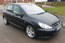 Peugeot 307 D TURBO HDI - MOT 17/04/2020 - ANY PX WELCOME