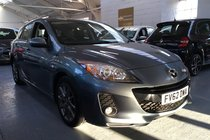 Mazda 3 D VENTURE EDITION ONLY 43750 MILES!!