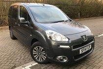 Peugeot Partner Tepee S 1.6 16v 120