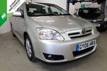 Toyota Corolla VVTI T3