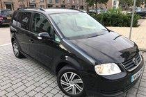 Volkswagen Touran TDI SE 7STR