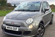 Fiat 500 1.2S 3 DOOR HATCH