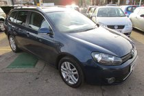 Volkswagen Golf SPORTLINE TDI BLUEMOTION