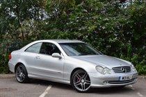 Mercedes CLK CLK240 Elegance