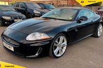 Jaguar XK 5.0 V8 Portfolio 2dr