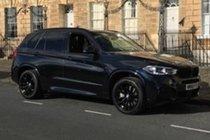 BMW M5 3.0 M50D