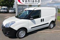 Vauxhall Combo 1.3 CDTi 16v 2000 L1H1 Panel Van 3dr