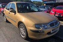 Rover 25 IMPRESSION 2