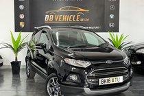 Ford Eco TITANIUM