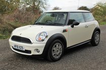 MINI Hatch 1.4 FIRST