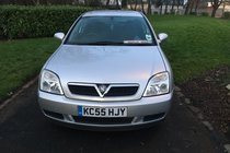 Vauxhall Vectra Club 1.8i 16v
