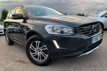 Volvo XC60 D4 SE AWD Geartronic