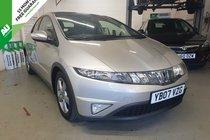 Honda Civic I-VTEC EX I-SHIFT