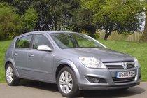 Vauxhall Astra ELITE AUTOMATIC
