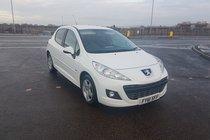Peugeot 207 Sportium 1.4 HDi - FULL MOT - FULL SERVICE HISTORY - ANY PX WELCOME