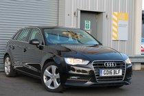 Audi A3 TFSI SPORT NAV