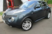 Nissan Juke ACENTA PREMIUM DCI