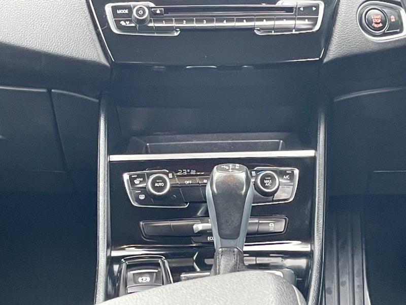 BMW 2 Series Grand Tourer