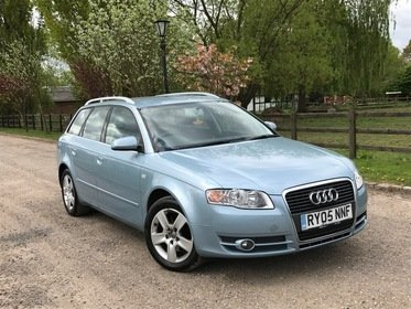 Audi A4 Avant 1.9 TDI SE AVANT