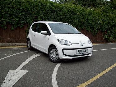 Volkswagen Up 1.0 MOVE UP 60PS