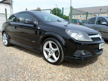 Vauxhall Astra 1.8I 16V VVT SRI XP