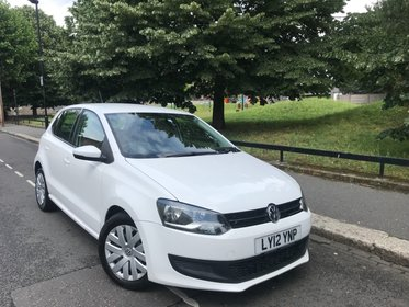 Volkswagen Polo SEL TSI SE 5dr  Automatic