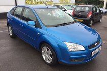Ford Focus STYLE 115