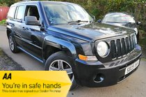 Jeep Patriot SPORT CRD