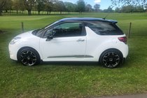 Citroen DS3 HDI DSPORT